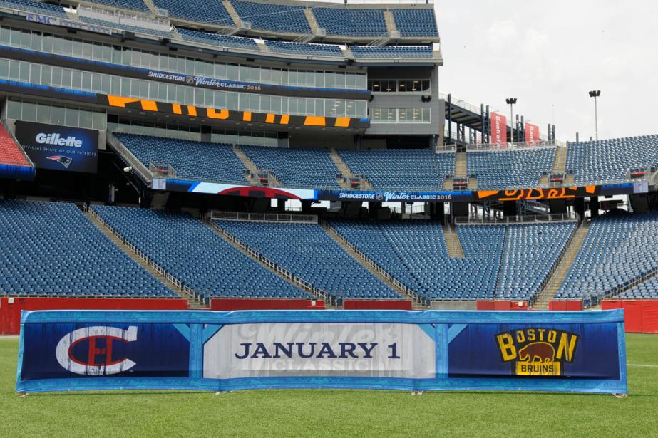Le Canadien affrontera les Bruins de Boston au... (Photo Bob DeChiara, USA Today)