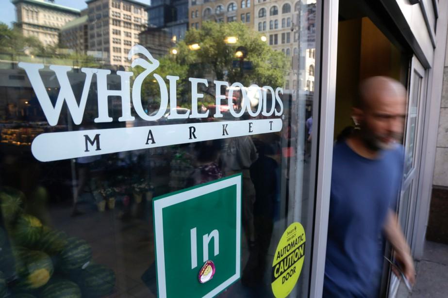 Le département responsable de la protection des consommateurs... (PHOTO JULIE JACOBSON, AP)
