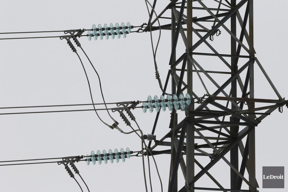 Cinq propositions hydroélectriques de grande envergure qui pourraient... (Photo archives Le Droit)