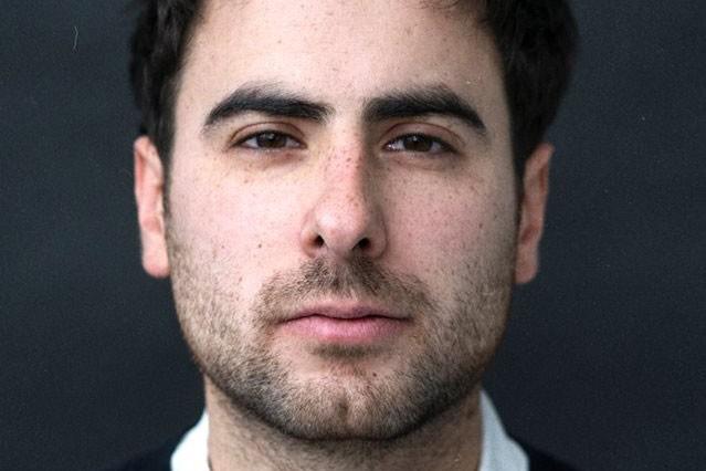 Le réalisateur François Jaros... (PHOTO TIRÉE DE FACEBOOK)