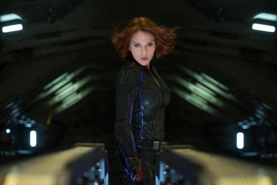 Avengers: Age of Ultron... (Photo Jay Maidment/Disney/Marvel, AP)