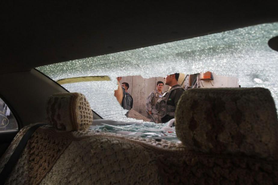 les rebelles talibans ont lancé une série d'attaques... (Photo Allauddin Khan, AP)