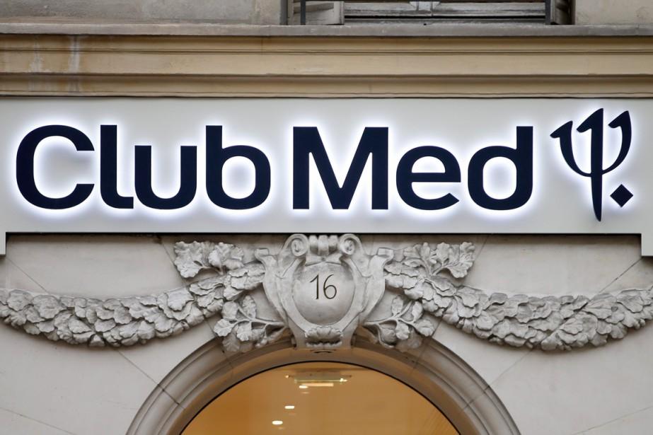 Le Club Med s'est finalement inscrit au registre... (PHOTO ARCHIVES REUTERS)