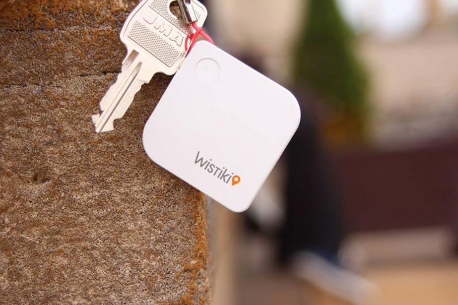 Si de plus en plus de gadgets connectés promettent... (PHOTO TIRÉE DE FACEBOOK)
