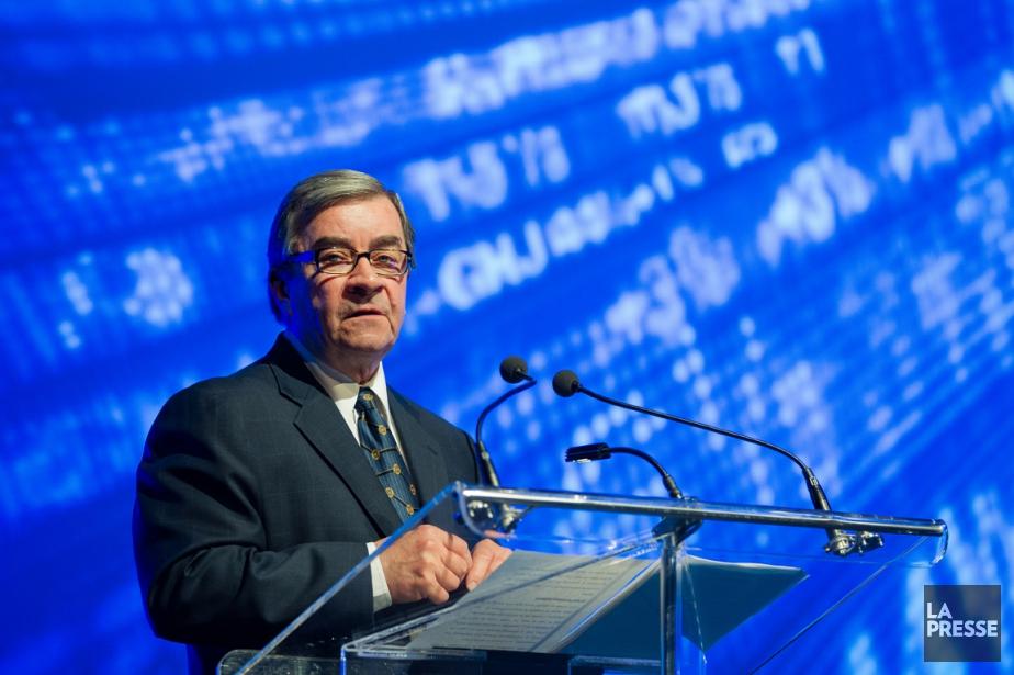 Pierre Monahan, président du C.A. deValener... (PHOTO EDOUARD PLANTE-FRÉCHETTE, ARCHIVES LA PRESSE)