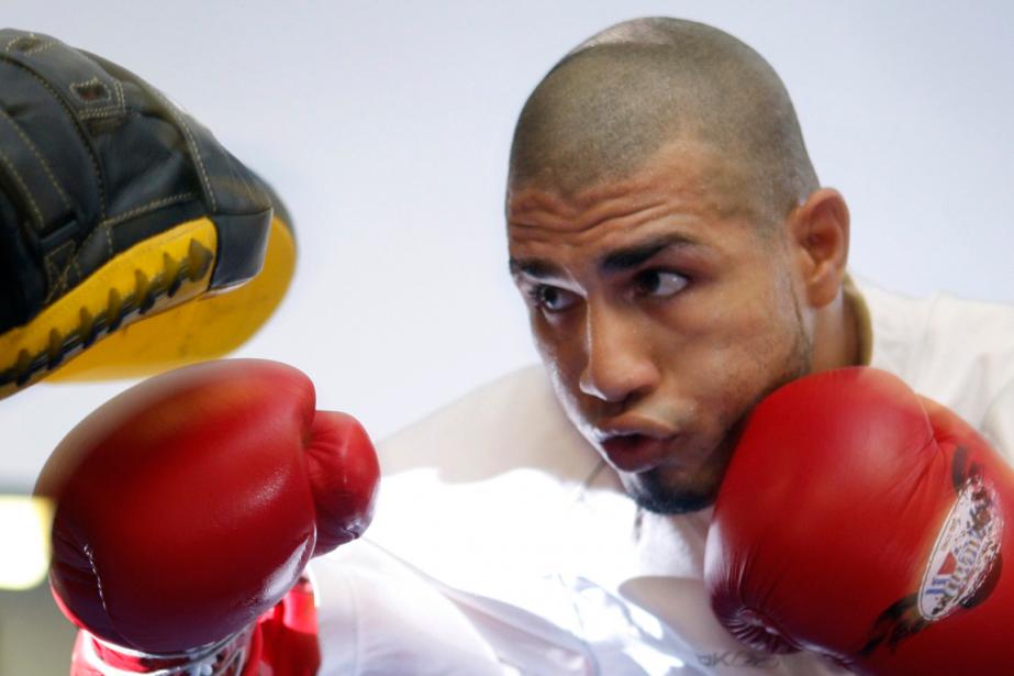 Miguel Cotto... (Photo archives Reuters)
