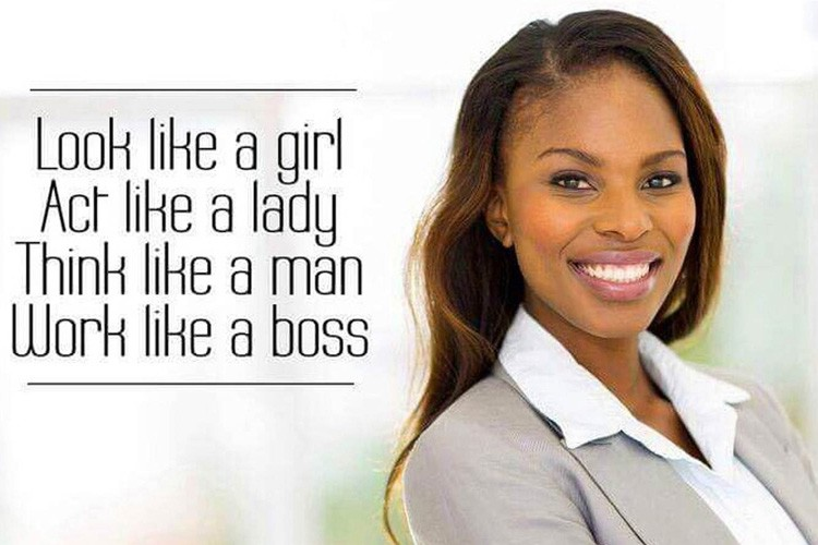 Bic a incité les femmes à «ressembler à... (IMAGE TIRÉE DE FACEBOOK)