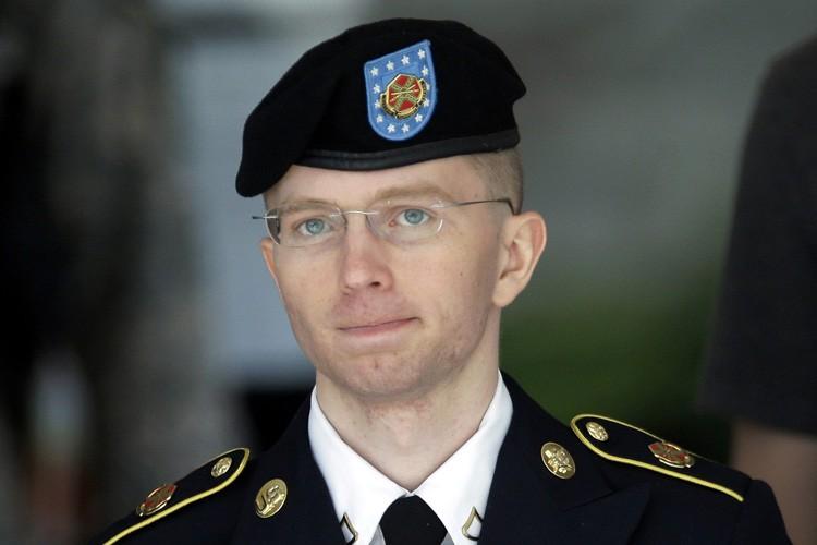Chelsea Manning a été condamnée à 35 années... (PHOTO ARCHIVES AP)