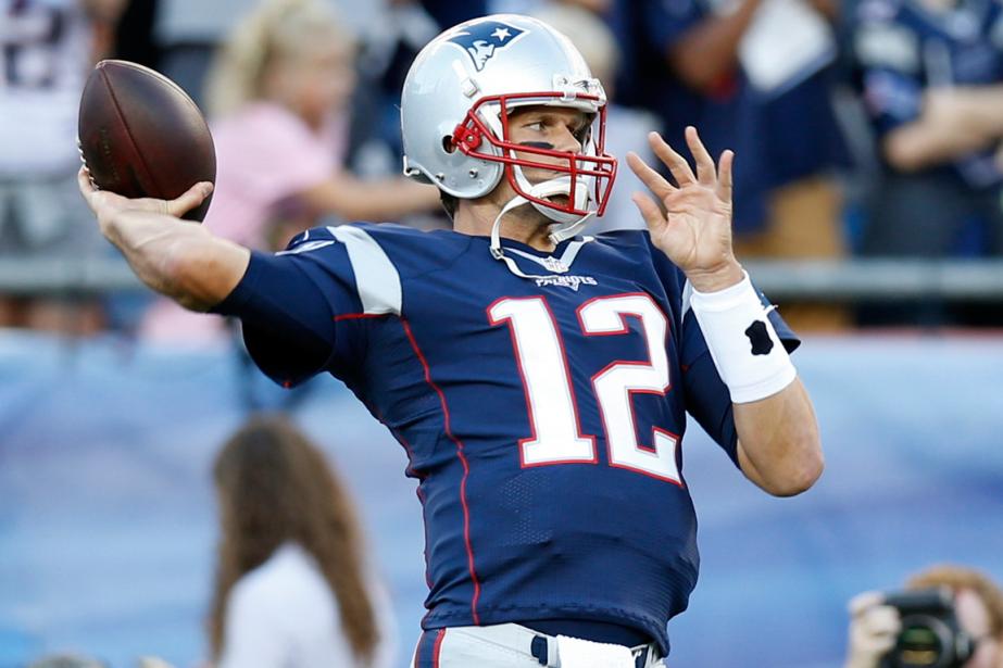 La suspension à Tom Brady a été renversée... (ARCHIVES REUTERS)