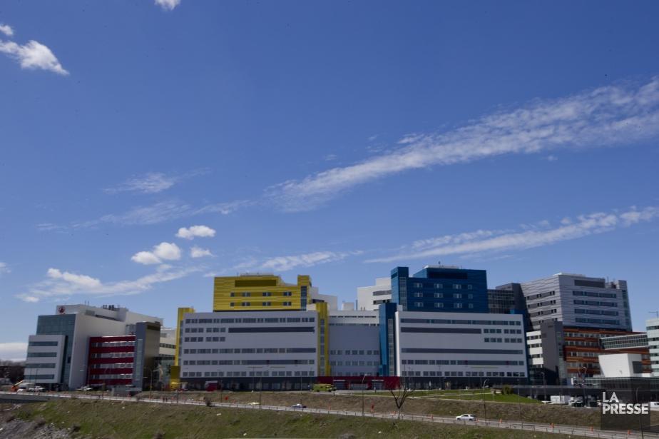 L'hôpital renommé avait failli quitter le Québec, il... (PHOTO ARCHIVES LA PRESSE)