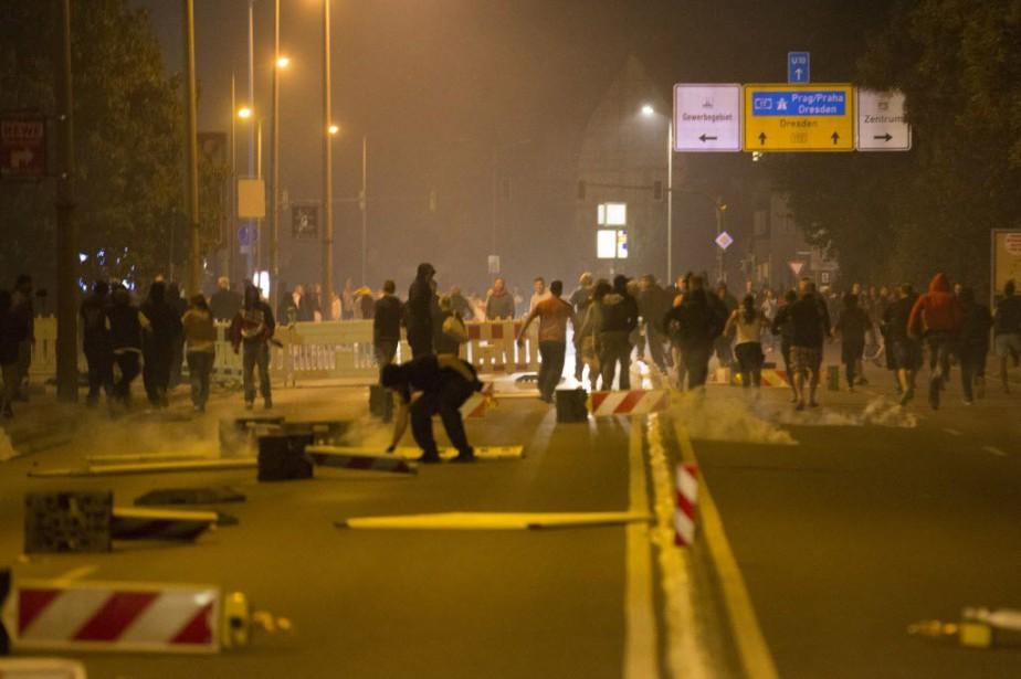 Les autorités allemandes se sont alarmées ces dernières... (Photo Axel Schmidt, Reuters)