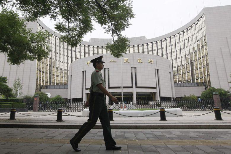 Face au ralentissement de la croissance économique, la... (Photo Reuters)