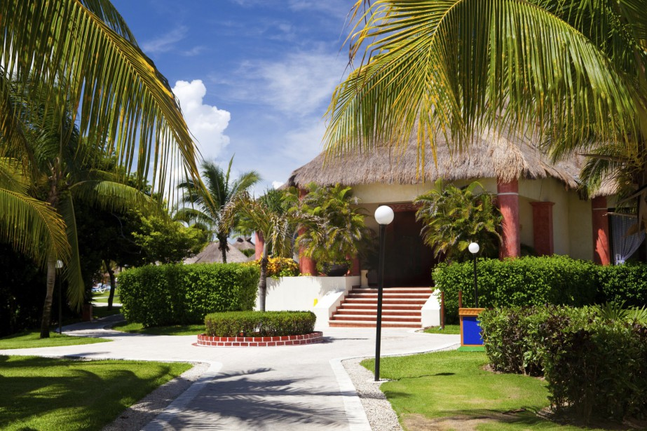 À Riviera Maya, on trouve une bonne gamme... (Photo Digital/Thinkstock)