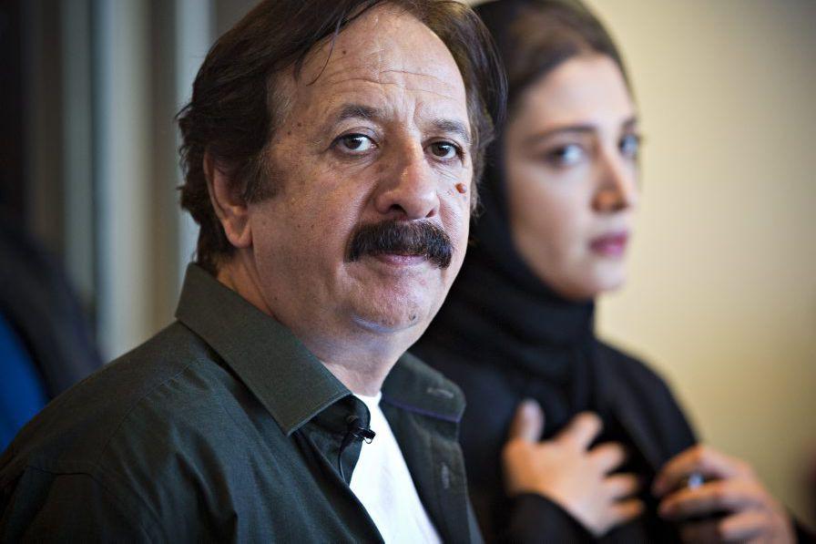 Après plusieurs années d'absence, le cinéaste iranien Majid...