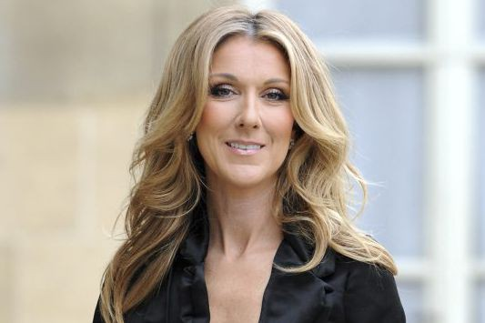 La chanteuse Céline Dion a appelé vendredi tous les... (PHOTO ARCHIVES AFP)