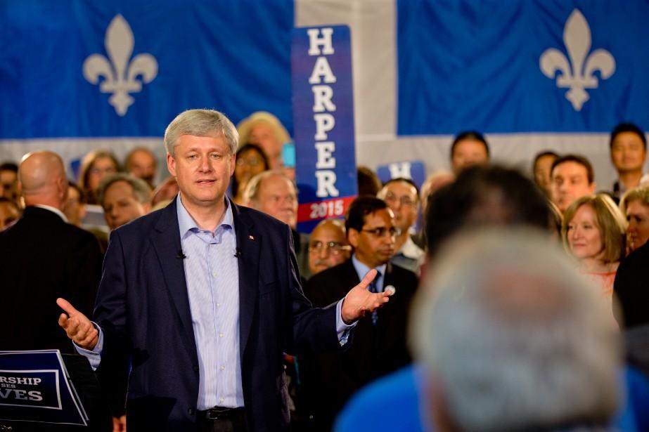 «Derrière le calcul politique, cette surenchère auprès de... (Photo David Boily, La Presse)