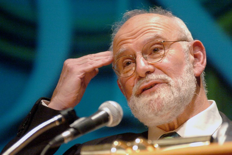 Oliver Sacks en 2005.... (PHOTO AP)