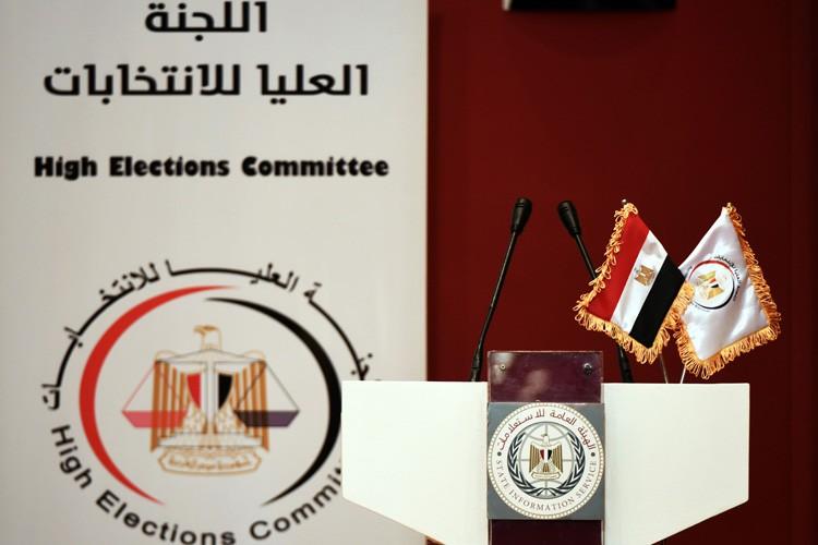 L'une des principales coalitions pro-Sissi qui se profile... (PHOTO AFP)