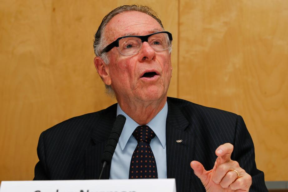Le président du comité organisateur des Jeux olympiques... (Photo Paul Childs, Reuters)