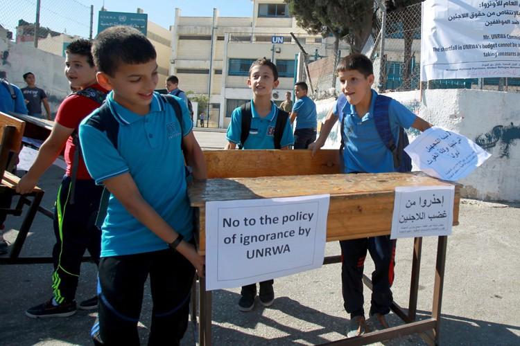 En Syrie, au Soudan et au Yémen ainsi... (PHOTO AFP)