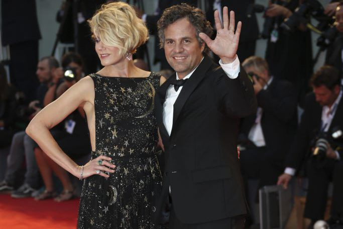 Mark Ruffalo, vedette de Spotlight.... (PHOTO AP)