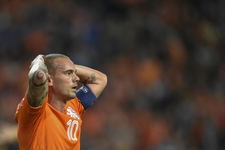 L'Islande a fait un grand pas vers la qualification pour la phase... (Photo AFP)