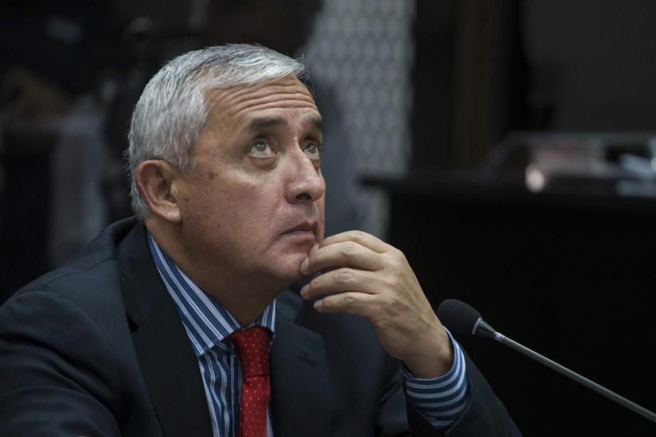 Le juge Miguel Angel Galvez a demandé que... (Photo AP)