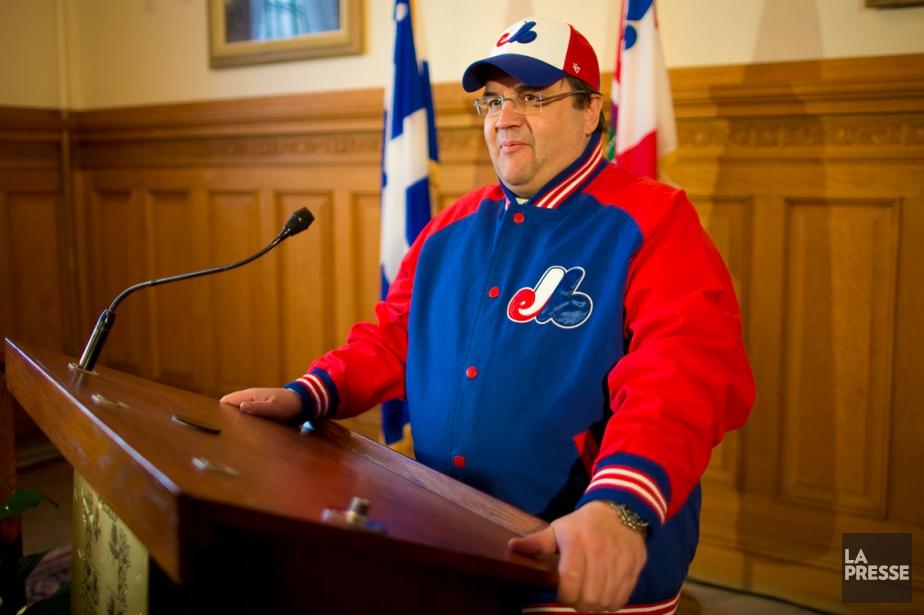 Le maire de Montréal, Denis Coderre, aurait avantage... (Photo André Pichette, La Presse)