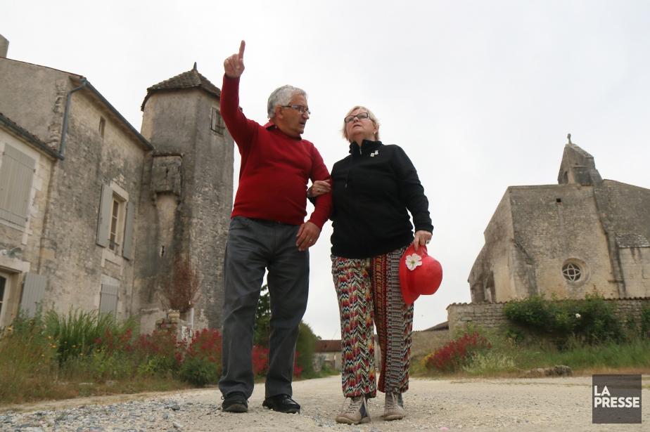 Nombreux sont les Québécois à fouiller le passé... (Photo Sylvain Sarrazin, La Presse)