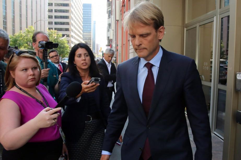 La ministre québécoise de l'Immigration devrait avoir une... (Photo La Presse Canadienne)