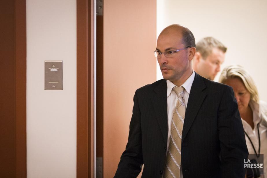 L'enquêteur de la GRC Brahim Soussi a interrogé... (Photo Ivanoh Demers, La Presse)