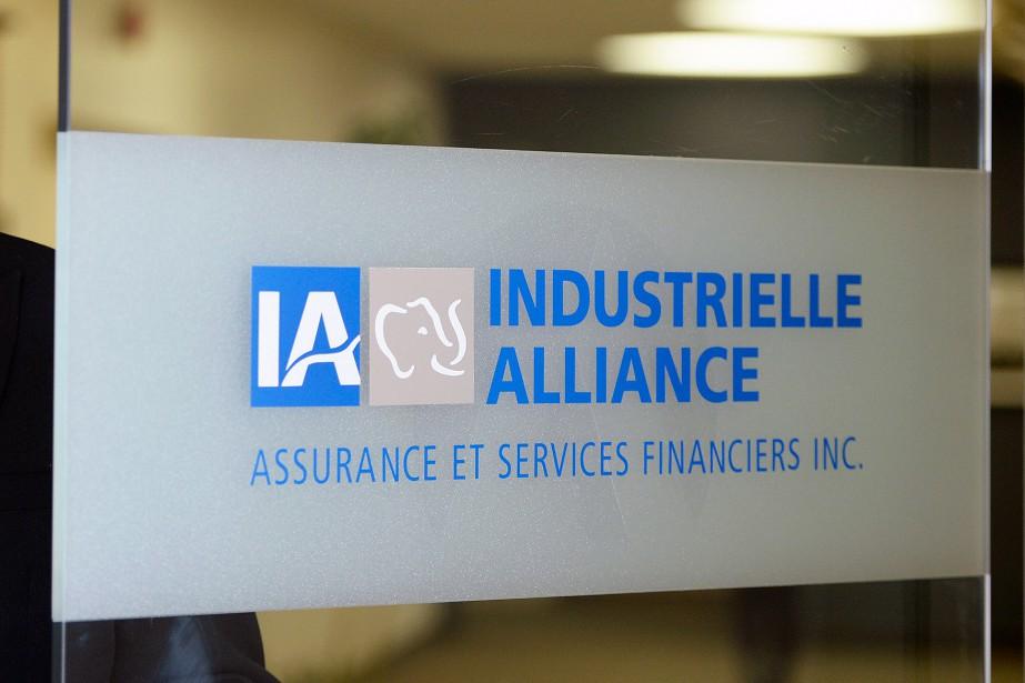Dans ses plus récents résultats financiers, l'Industrielle Alliance... (Photo Jean-Marie Villeneuve, Archives Le Soleil)