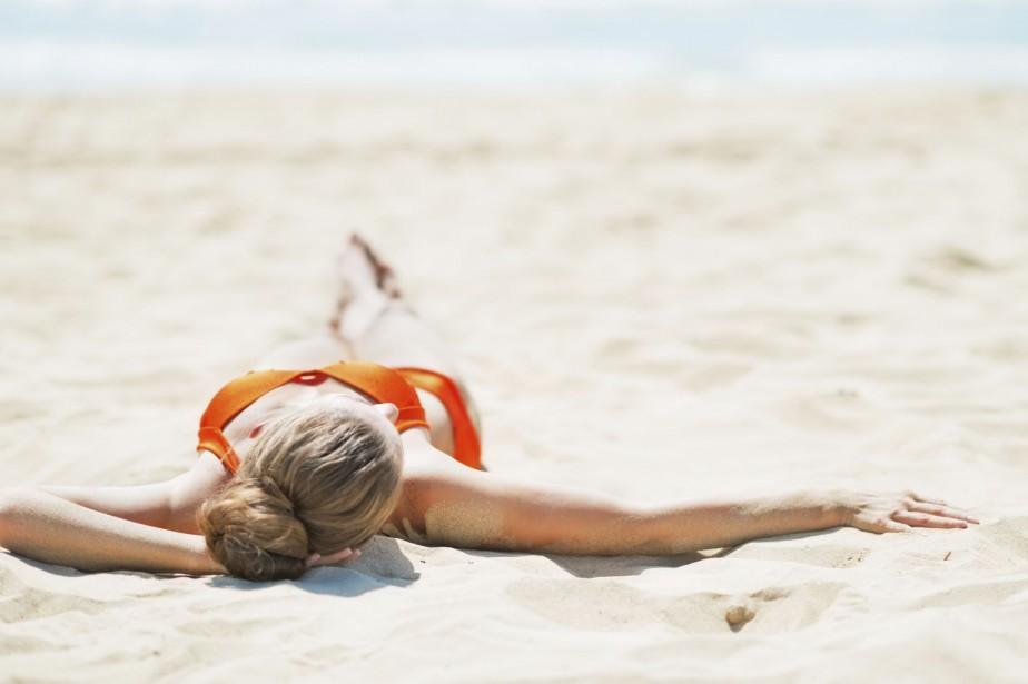 Les douces caresses du soleil de l'été vous ont... (Photo Digital/Thinkstock)
