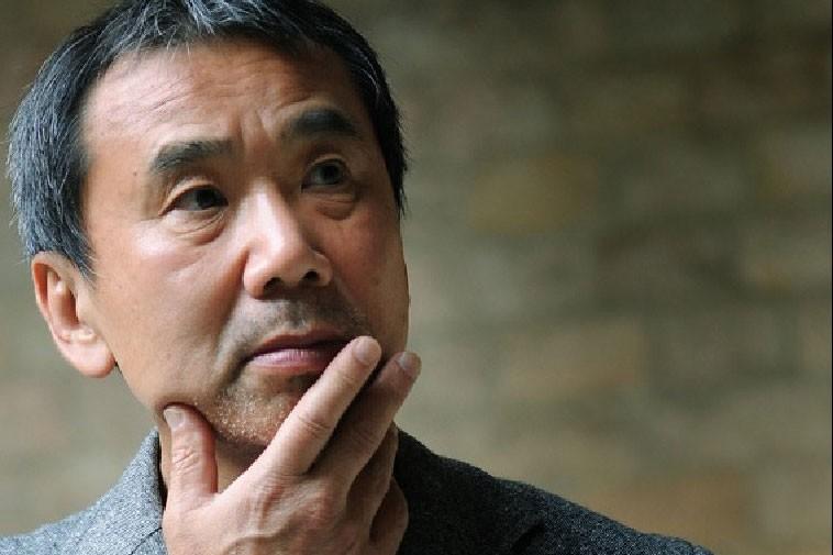 Haruki Murakami... (PHOTO IVAN GIMINEZ, FOURNIE PAR TUSQUETS EDITORES)
