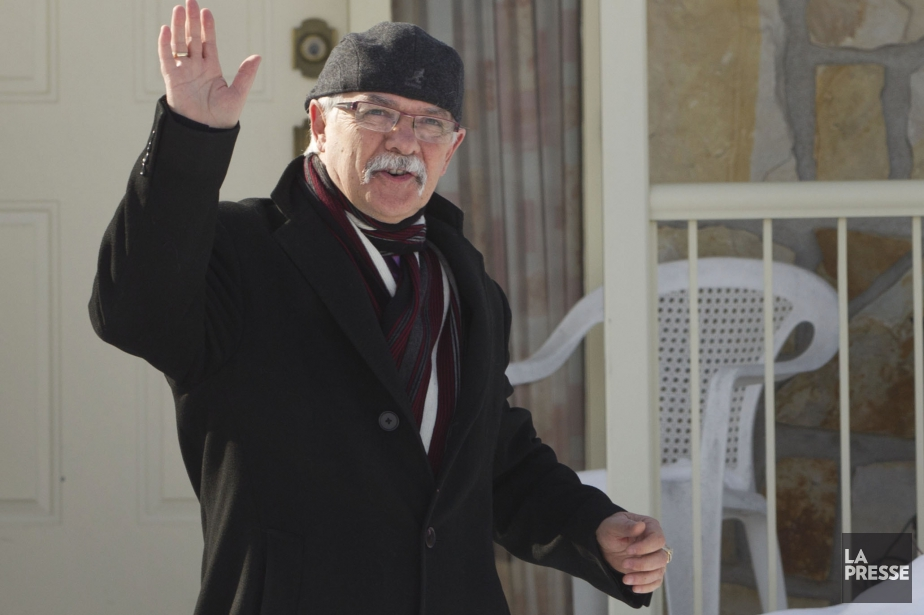 L'ex-maire de Saint-Constant, Gilles Pépin... (PHOTO IVANOH DEMERS, ARCHIVES LA PRESSE)