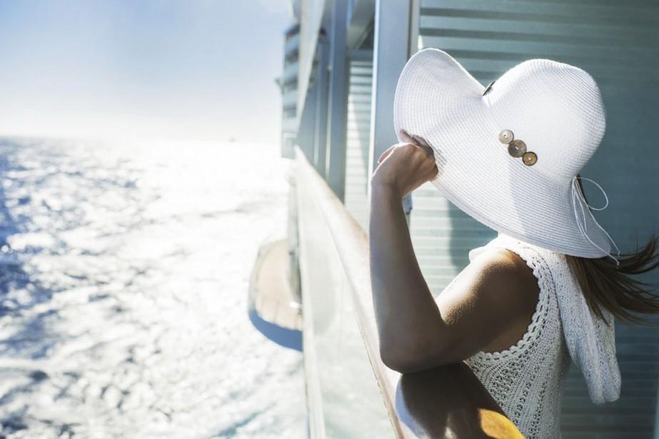 Certaines sociétés offrent sur leurs nouveaux bateaux des... (PHOTO Thinkstock)