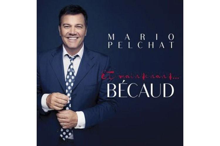 Mario Pelchat s'est imposé un défi colossal en se mesurant au répertoire de...