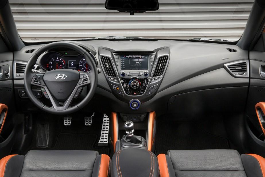 2018 - [Hyundai] Veloster II - Page 4 1061932