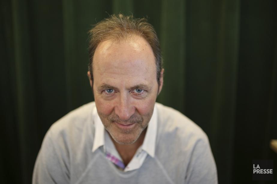 Claude Poissant... (Photo Martin Chamberland, La Presse)