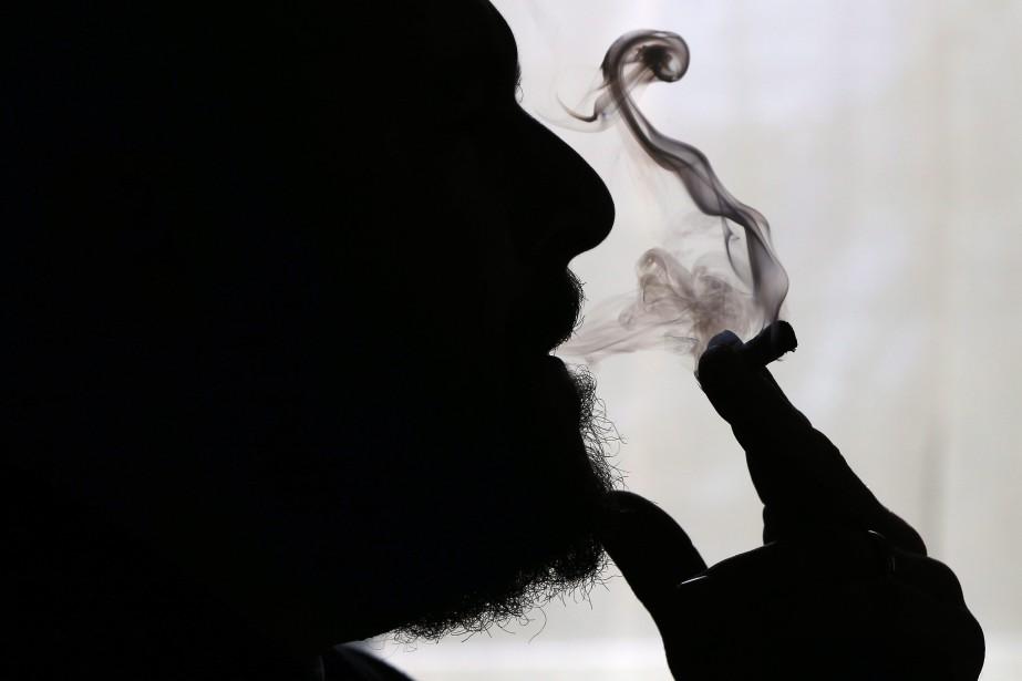 Un peu plus des deux tiers des infractions... (Photo archives La Presse Canadienne/AP)