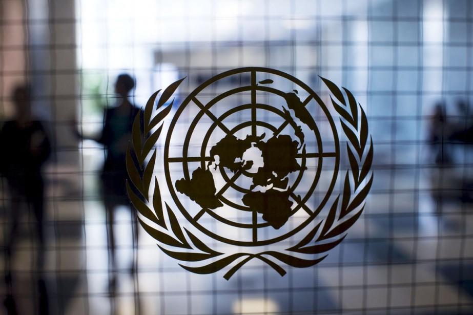 L'ONU avait demandé aux 195 membres de la... (PHOTO MKIKE SEGAR, ARCHIVES REUTERS)