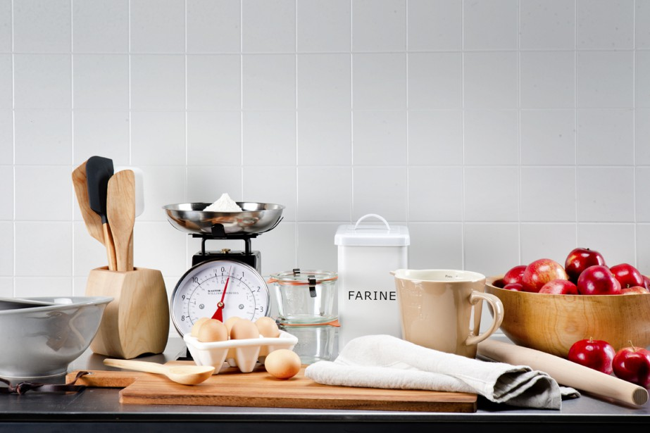 Tartes, croustades, compotes et confitures, faites de la pomme un... (Photo)