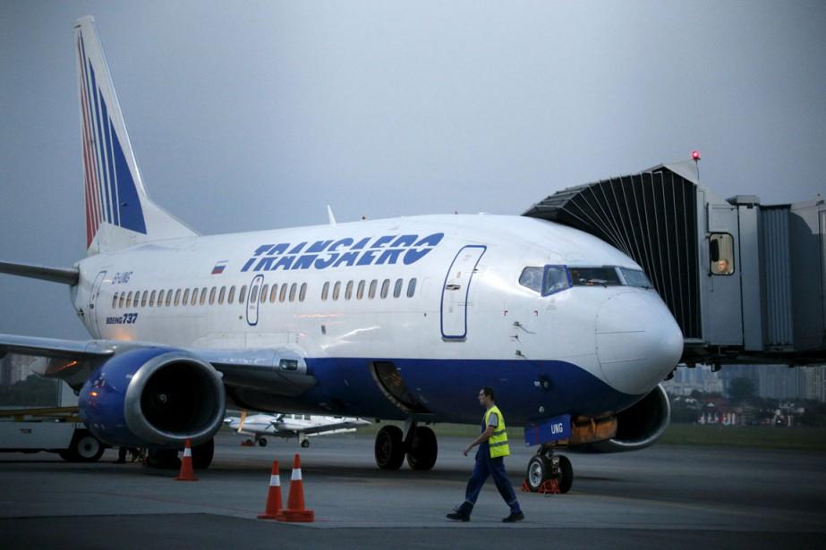 La deuxième compagnie aérienne russe,... (Photo Valentyn Ogirenko, REUTERS)