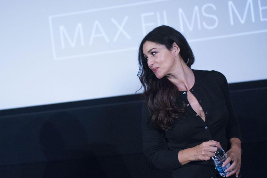 MonicaBellucci (Imacom, Julien Chamberland)