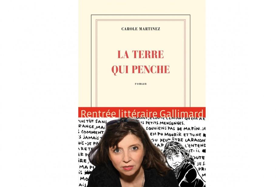L'écrivaine française poursuit son portrait des... (Photo fournie par l'éditeur)