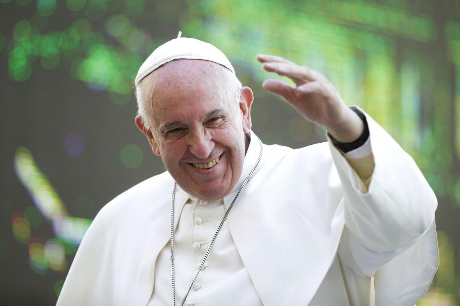 En juillet 2013, le pape avait déclaré à... (PHOTO Max Rossi, ARCHIVES REUTERS)