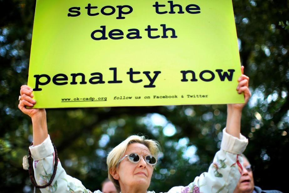 Ce rebondissement s'inscrit dans une controverse durable sur... (Photo Jim Beckel, The Oklahoman/AP)