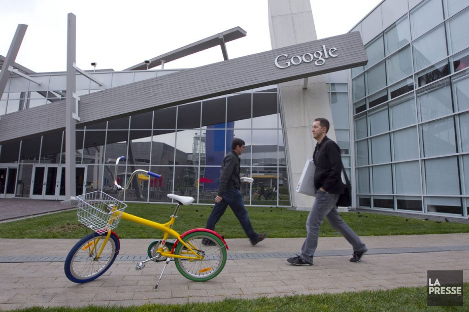 La Silicon Valley est un territoire de près... (Photo Alain Roberge, archives La Presse)