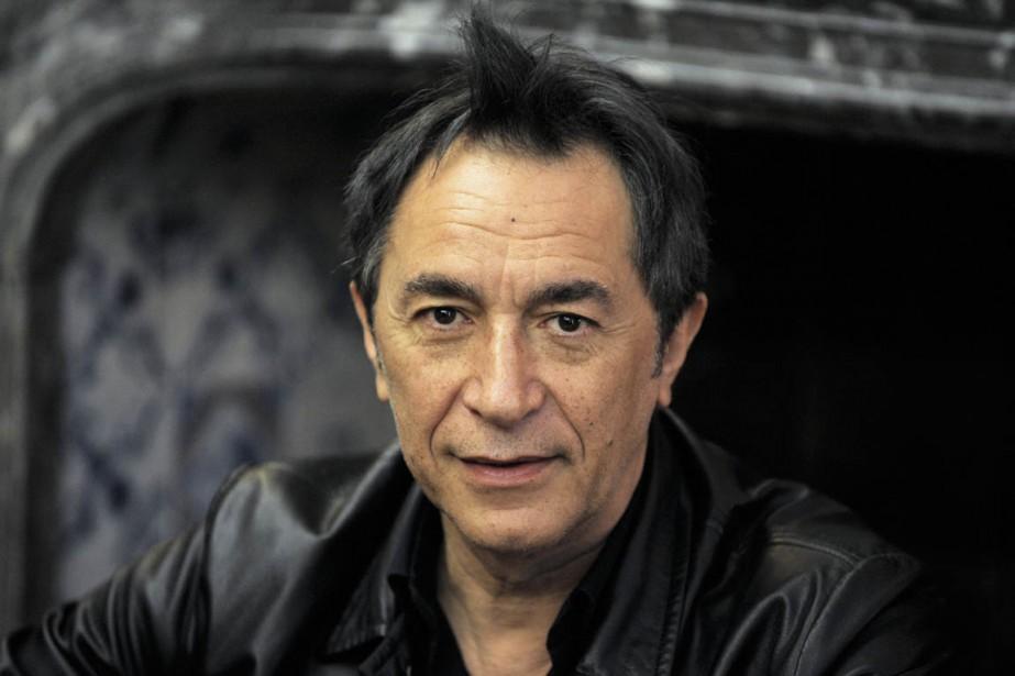 L'acteur Richard Berry... (PHOTO FRANÇOIS LO PRESTI, AFP)