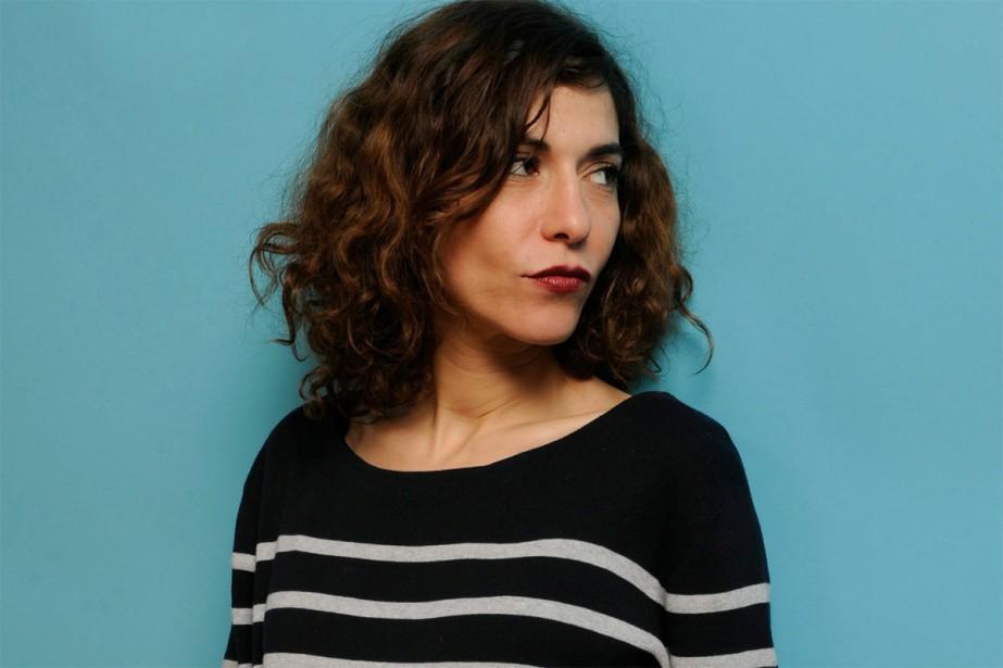 Il y a cinq ans, la comédienne Lubna Azabal remportait un... (PHOTO ARCHIVES AFP)